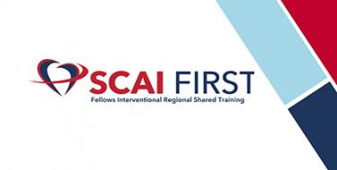 SCAI FIRST Event Graphic