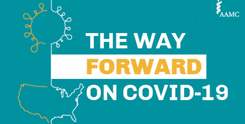 SCAI and AAMC: The Way Forward on COVID-19 v2