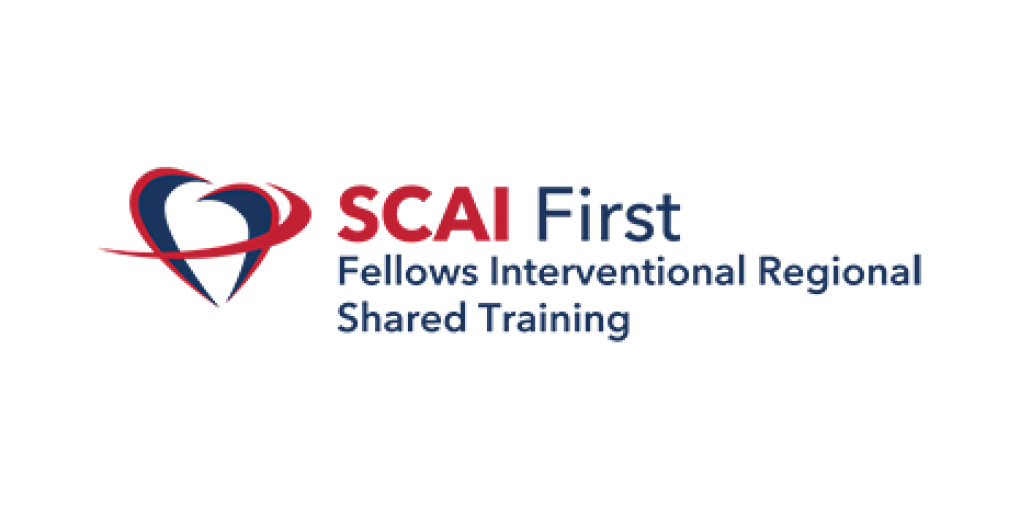 SCAI First SCAI website version