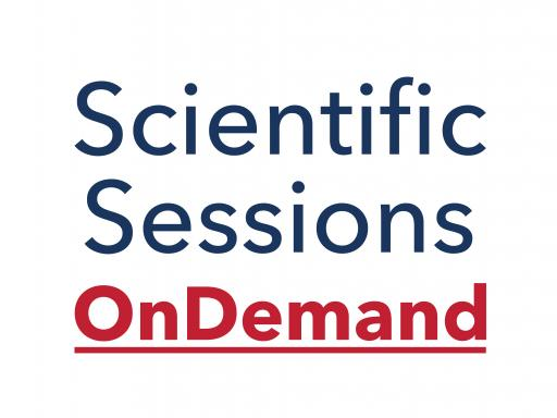 Scientific Sessions OnDemand