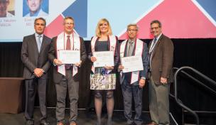2019 MSCAI Award Winners 2